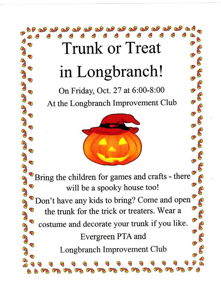 The Longbranch Improvement Club - Longbranch, WA